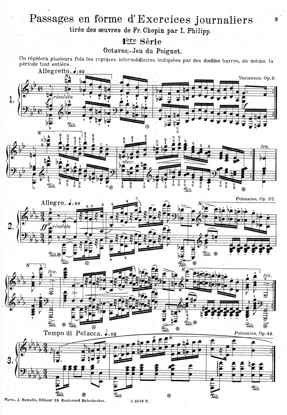 oeuvres-de-chopin